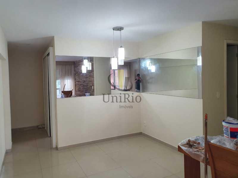 CDA06641-7041-4345-A1FF-938B55 - Apartamento 3 quartos à venda Recreio dos Bandeirantes, Rio de Janeiro - R$ 780.000 - FRAP30279 - 8