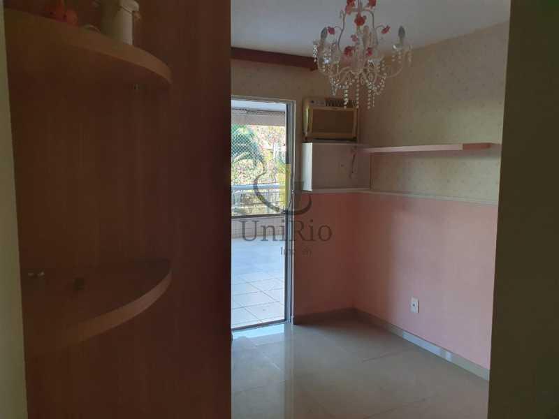 58E93077-6C0F-4004-8E65-37498C - Apartamento 3 quartos à venda Recreio dos Bandeirantes, Rio de Janeiro - R$ 780.000 - FRAP30279 - 15