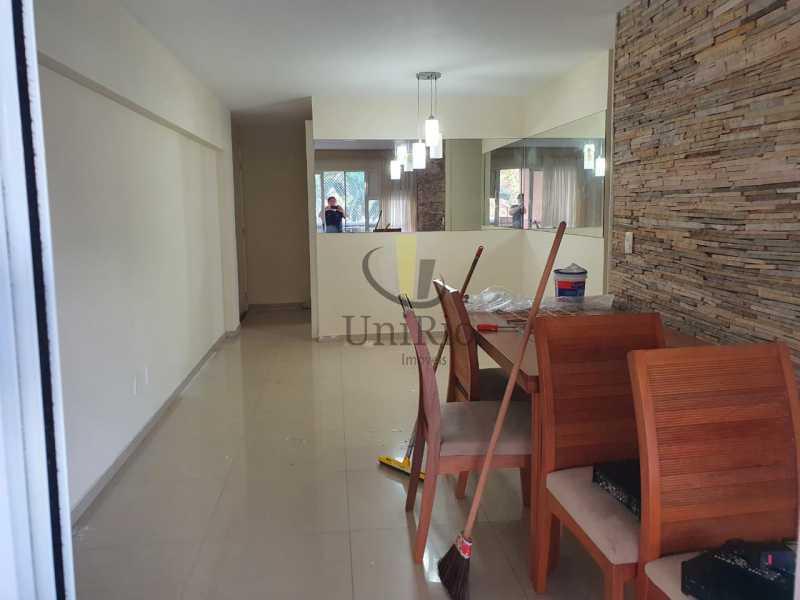5EB98BB1-1936-4F3D-86E9-124F9F - Apartamento 3 quartos à venda Recreio dos Bandeirantes, Rio de Janeiro - R$ 780.000 - FRAP30279 - 9