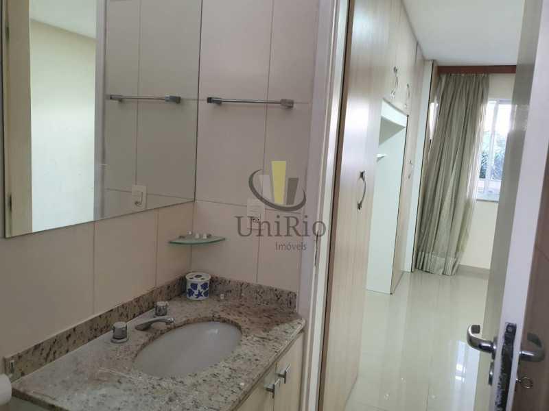 1CE81EEB-3E7A-4264-B3E1-8AF555 - Apartamento 3 quartos à venda Recreio dos Bandeirantes, Rio de Janeiro - R$ 780.000 - FRAP30279 - 22