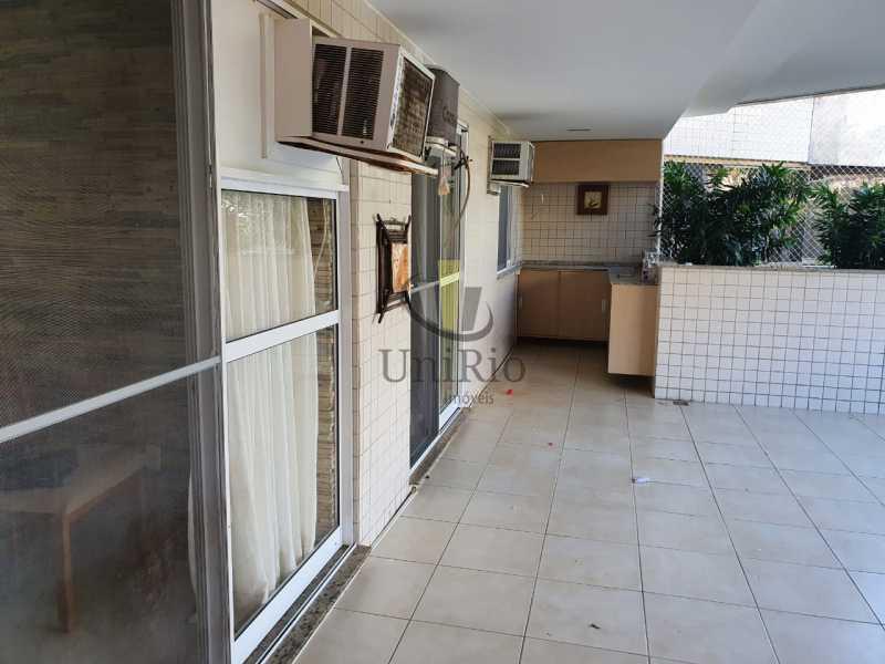BB1456A8-DE4F-4E0C-8E1E-45E752 - Apartamento 3 quartos à venda Recreio dos Bandeirantes, Rio de Janeiro - R$ 780.000 - FRAP30279 - 7