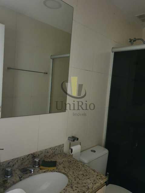 71D11D43-C262-41A3-805B-AFA8DE - Apartamento 3 quartos à venda Recreio dos Bandeirantes, Rio de Janeiro - R$ 780.000 - FRAP30279 - 23