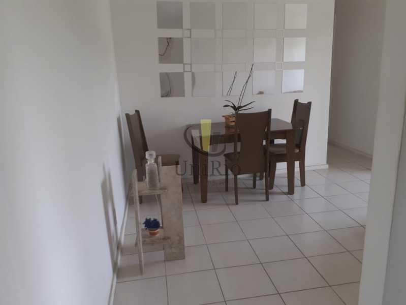 F16BBD61-4FCF-401C-923C-96BAB2 - Apartamento 3 quartos à venda Curicica, Rio de Janeiro - R$ 305.000 - FRAP30280 - 5