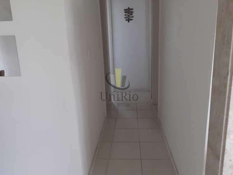 1F9EDD1C-0961-418A-A492-233E6B - Apartamento 3 quartos à venda Curicica, Rio de Janeiro - R$ 305.000 - FRAP30280 - 8