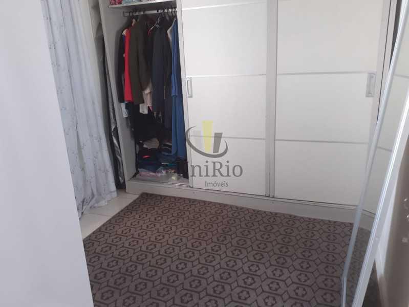 25EE2190-F5DE-4126-B7AF-B0712B - Apartamento 3 quartos à venda Curicica, Rio de Janeiro - R$ 305.000 - FRAP30280 - 9