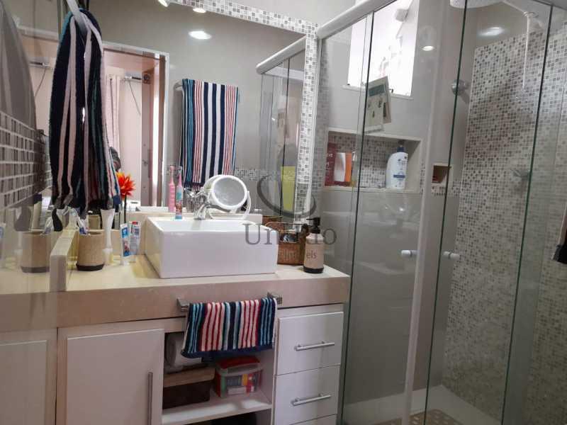 09 - Cobertura 3 quartos à venda Pechincha, Rio de Janeiro - R$ 590.000 - FRCO30047 - 10