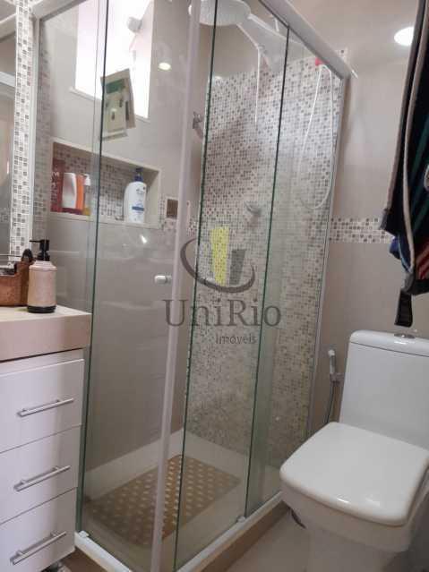 08 - Cobertura 3 quartos à venda Pechincha, Rio de Janeiro - R$ 590.000 - FRCO30047 - 9