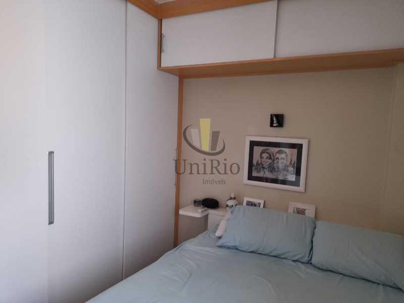 06 - Cobertura 3 quartos à venda Pechincha, Rio de Janeiro - R$ 590.000 - FRCO30047 - 7
