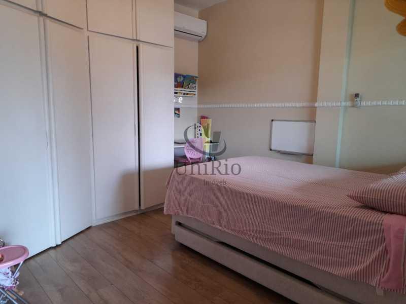 10 - Cobertura 3 quartos à venda Pechincha, Rio de Janeiro - R$ 590.000 - FRCO30047 - 11