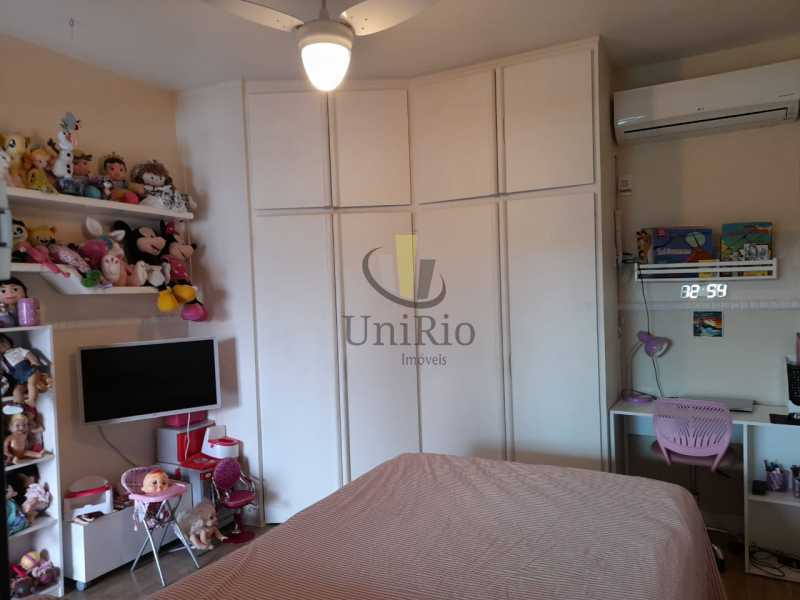 11 - Cobertura 3 quartos à venda Pechincha, Rio de Janeiro - R$ 590.000 - FRCO30047 - 12