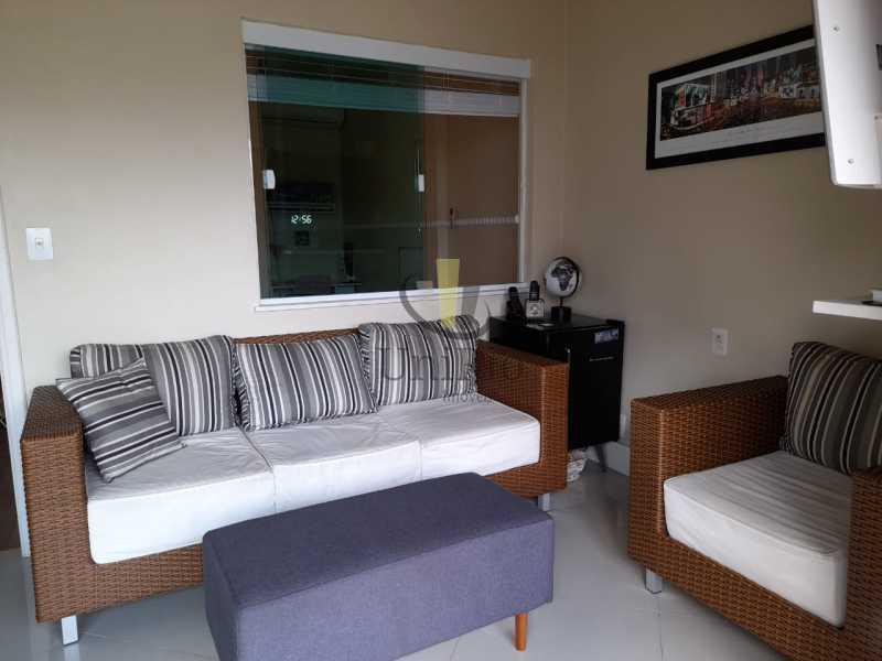 23 - Cobertura 3 quartos à venda Pechincha, Rio de Janeiro - R$ 590.000 - FRCO30047 - 24