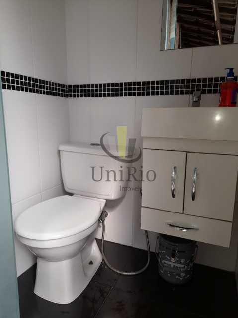 12 - Cobertura 3 quartos à venda Pechincha, Rio de Janeiro - R$ 590.000 - FRCO30047 - 13