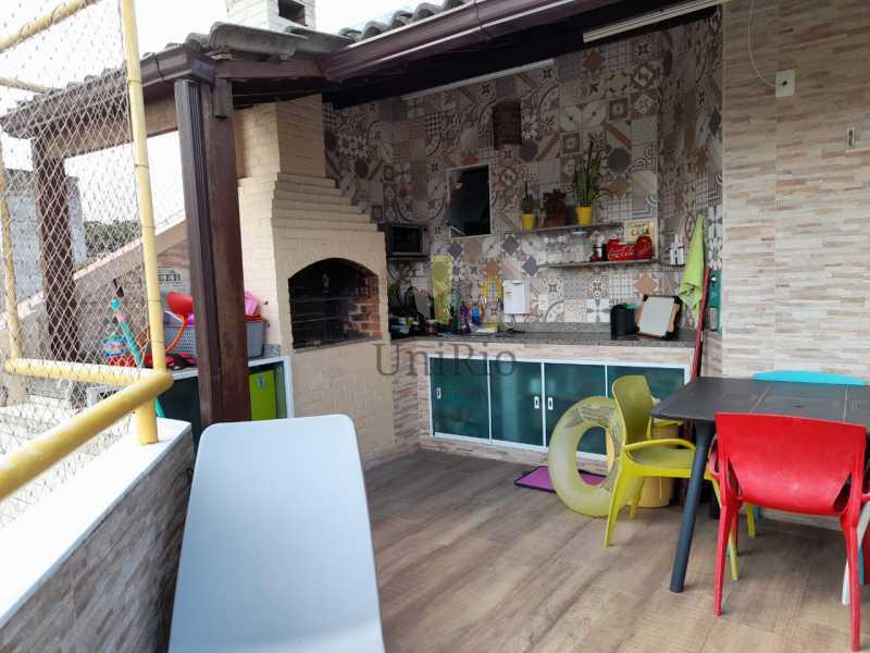 26 - Cobertura 3 quartos à venda Pechincha, Rio de Janeiro - R$ 590.000 - FRCO30047 - 27