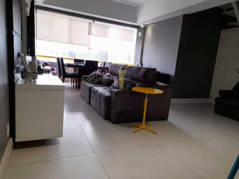 05 - Cobertura 3 quartos à venda Pechincha, Rio de Janeiro - R$ 590.000 - FRCO30047 - 6