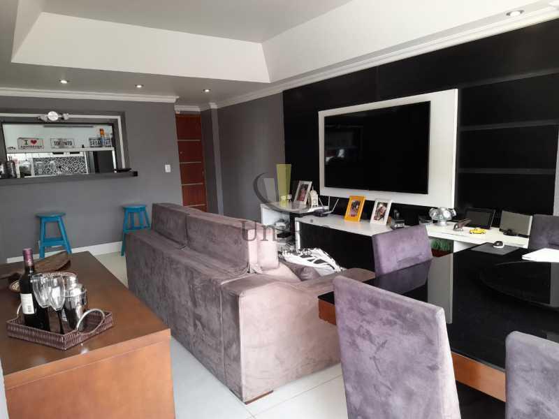 03 - Cobertura 3 quartos à venda Pechincha, Rio de Janeiro - R$ 590.000 - FRCO30047 - 4