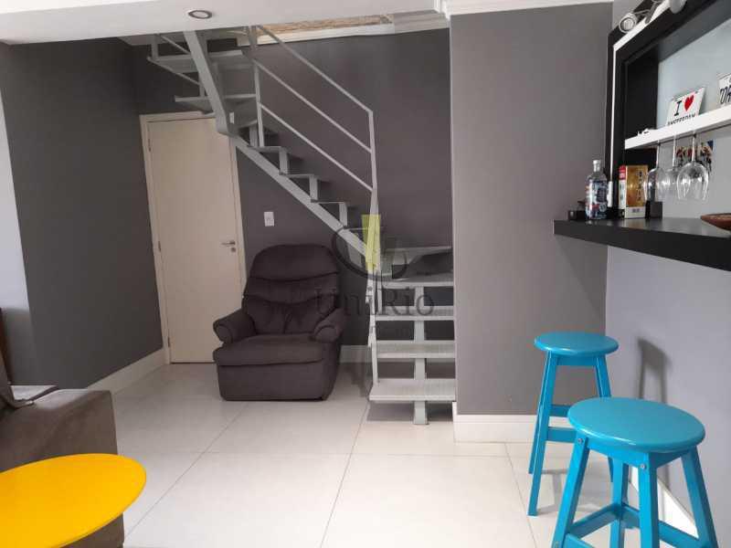 21 - Cobertura 3 quartos à venda Pechincha, Rio de Janeiro - R$ 590.000 - FRCO30047 - 22