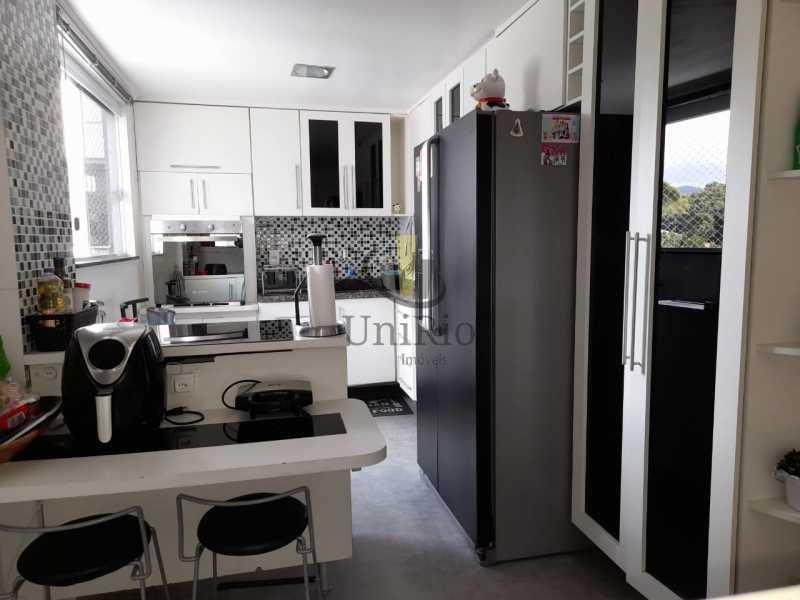 15 - Cobertura 3 quartos à venda Pechincha, Rio de Janeiro - R$ 590.000 - FRCO30047 - 16