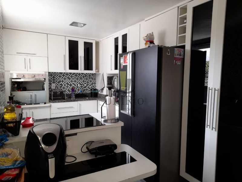 14 - Cobertura 3 quartos à venda Pechincha, Rio de Janeiro - R$ 590.000 - FRCO30047 - 15