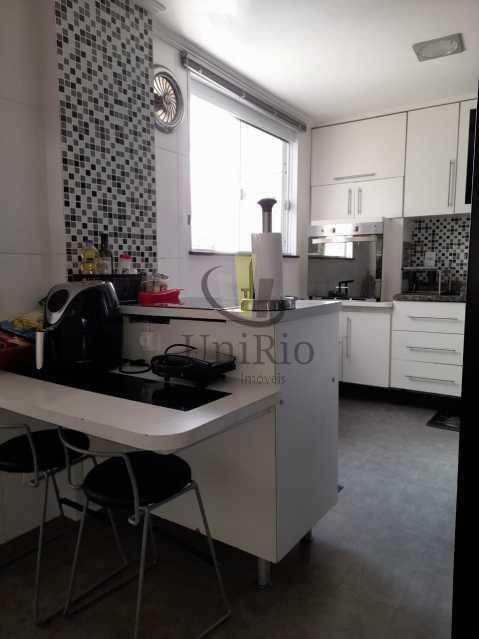 16 - Cobertura 3 quartos à venda Pechincha, Rio de Janeiro - R$ 590.000 - FRCO30047 - 17