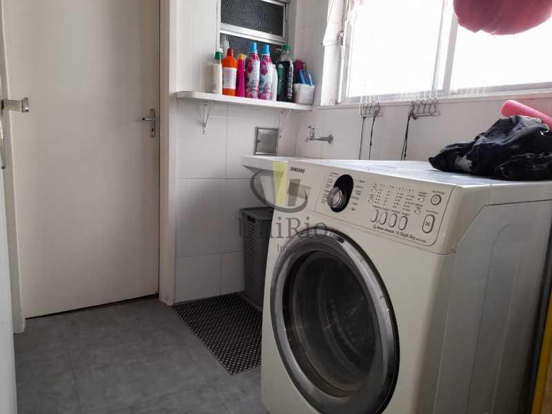 17 - Cobertura 3 quartos à venda Pechincha, Rio de Janeiro - R$ 590.000 - FRCO30047 - 18
