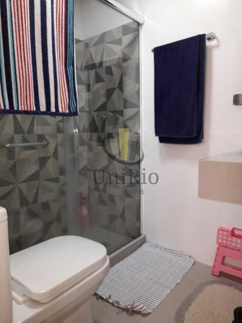 19 - Cobertura 3 quartos à venda Pechincha, Rio de Janeiro - R$ 590.000 - FRCO30047 - 20