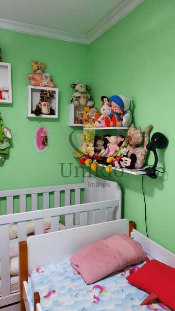 IMG-20210614-WA0024 - Apartamento 2 quartos à venda Anil, Rio de Janeiro - R$ 210.000 - FRAP20971 - 13