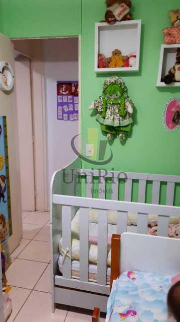 IMG-20210614-WA0025 - Apartamento 2 quartos à venda Anil, Rio de Janeiro - R$ 210.000 - FRAP20971 - 15