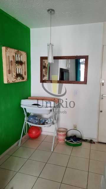 IMG-20210614-WA0017 - Apartamento 2 quartos à venda Anil, Rio de Janeiro - R$ 210.000 - FRAP20971 - 3