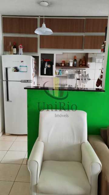 IMG-20210614-WA0016 - Apartamento 2 quartos à venda Anil, Rio de Janeiro - R$ 210.000 - FRAP20971 - 4