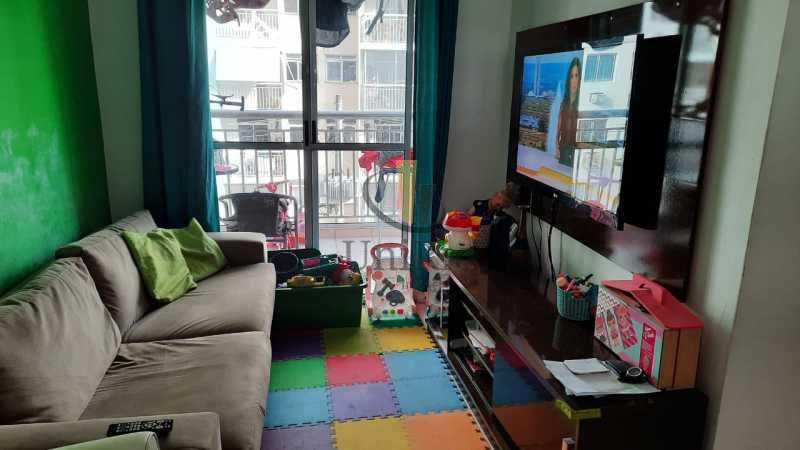 IMG-20210614-WA0010 - Apartamento 2 quartos à venda Anil, Rio de Janeiro - R$ 210.000 - FRAP20971 - 1