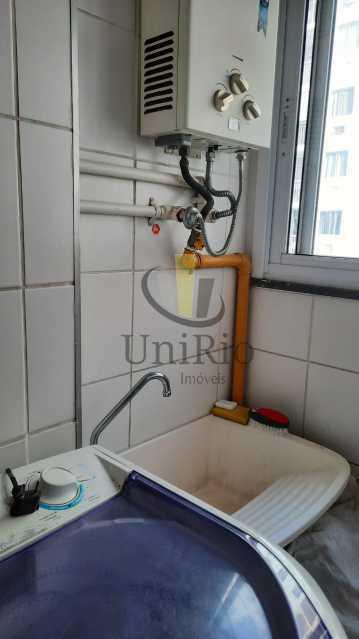 IMG-20210614-WA0009 - Apartamento 2 quartos à venda Anil, Rio de Janeiro - R$ 210.000 - FRAP20971 - 23