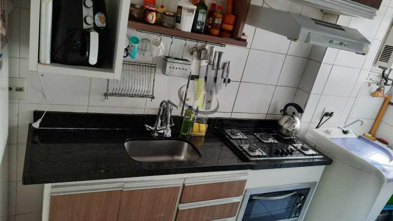 IMG-20210614-WA0005 - Apartamento 2 quartos à venda Anil, Rio de Janeiro - R$ 210.000 - FRAP20971 - 21