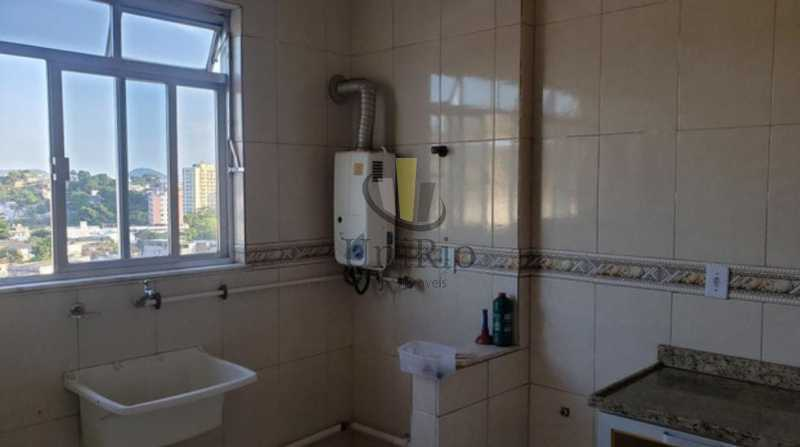 d568a8ad-8148-450e-a385-277ca5 - Apartamento 2 quartos à venda Tanque, Rio de Janeiro - R$ 195.000 - FRAP20974 - 9