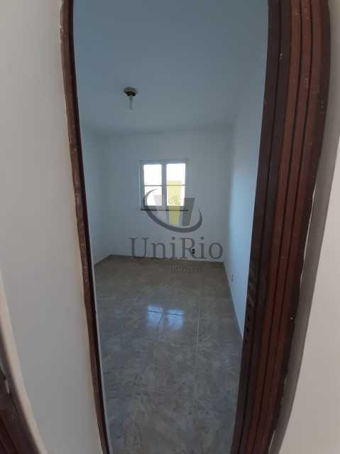 4073cc03-124b-42c9-85e9-2aa0f3 - Apartamento 1 quarto à venda Curicica, Rio de Janeiro - R$ 120.000 - FRAP10117 - 4