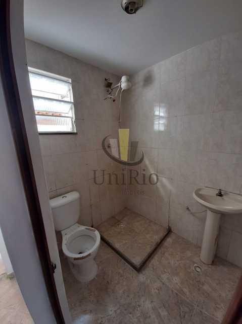 23ab5ee2-f2fb-493c-906b-b43863 - Apartamento 1 quarto à venda Curicica, Rio de Janeiro - R$ 120.000 - FRAP10117 - 7