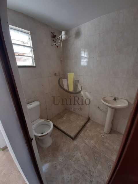 9db6c35b-5f75-4e8c-9101-4ebbea - Apartamento 1 quarto à venda Curicica, Rio de Janeiro - R$ 120.000 - FRAP10117 - 9
