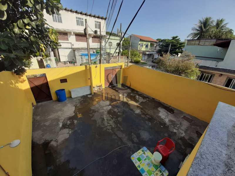 7d4b6db9-a86c-4b1e-81ee-31d393 - Apartamento 1 quarto à venda Curicica, Rio de Janeiro - R$ 120.000 - FRAP10117 - 12