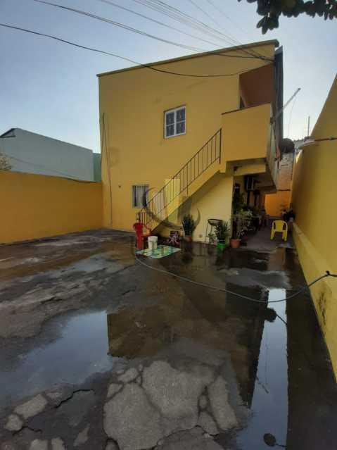 e9326b4b-9e56-465d-b0de-9fc8fe - Apartamento 1 quarto à venda Curicica, Rio de Janeiro - R$ 120.000 - FRAP10117 - 13