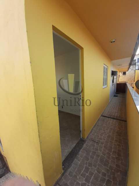 559a6f7c-84bb-4304-a33b-54ffc4 - Apartamento 1 quarto à venda Curicica, Rio de Janeiro - R$ 120.000 - FRAP10117 - 14