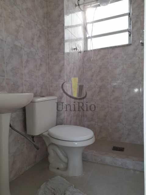 3c7efd15-8a6a-4ad2-974f-f00b93 - Apartamento 1 quarto à venda Taquara, Rio de Janeiro - R$ 160.000 - FRAP10120 - 7