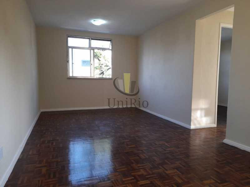 f35e9acd-6390-4022-aa5c-e4adfa - Apartamento 1 quarto à venda Taquara, Rio de Janeiro - R$ 160.000 - FRAP10120 - 1