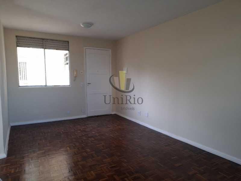 4044e58a-ae65-49af-a29e-6ceeb0 - Apartamento 1 quarto à venda Taquara, Rio de Janeiro - R$ 160.000 - FRAP10120 - 3