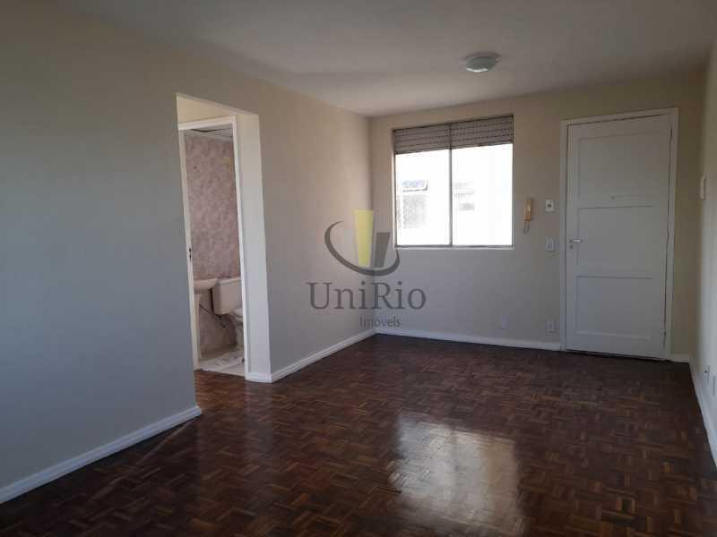 f98b7568-8b98-43d4-9552-f5aa09 - Apartamento 1 quarto à venda Taquara, Rio de Janeiro - R$ 160.000 - FRAP10120 - 5