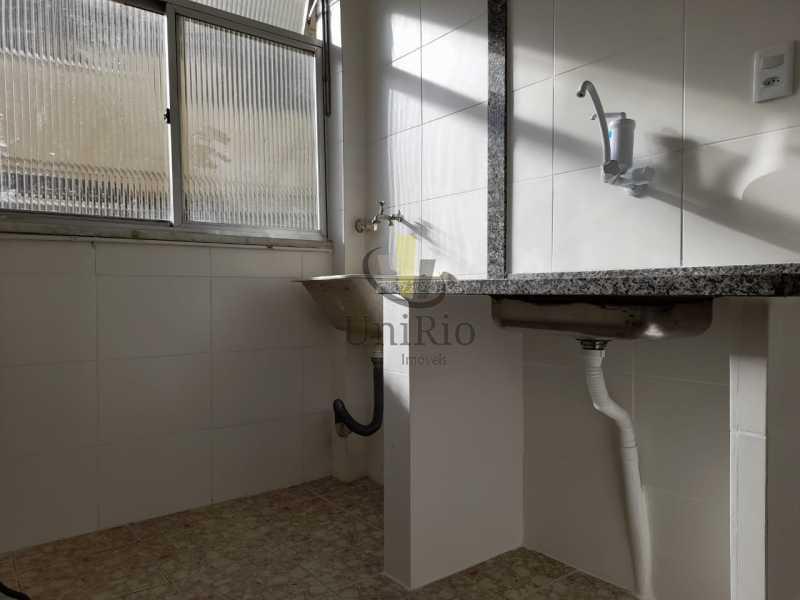 e103b5a6-6179-4123-a87c-1af2af - Apartamento 1 quarto à venda Taquara, Rio de Janeiro - R$ 160.000 - FRAP10120 - 13