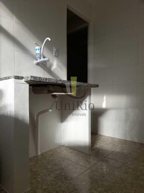 74ceef31-9138-4ec1-8286-5e973f - Apartamento 1 quarto à venda Taquara, Rio de Janeiro - R$ 160.000 - FRAP10120 - 10