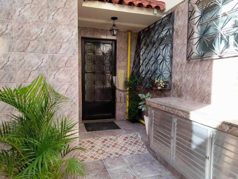f6a8b66a-98a1-4766-9312-d2a645 - Apartamento 1 quarto à venda Taquara, Rio de Janeiro - R$ 160.000 - FRAP10120 - 16
