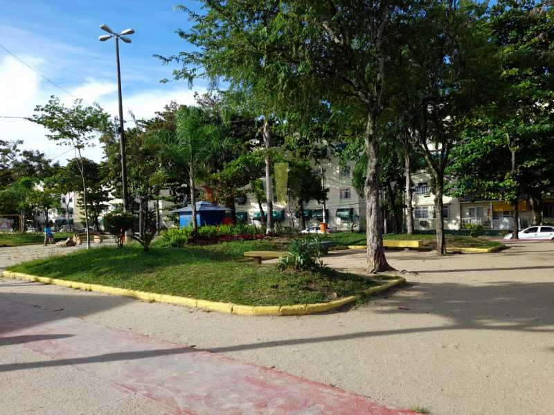 e638cd5b-d06d-4036-8fb0-d3af02 - Apartamento 1 quarto à venda Taquara, Rio de Janeiro - R$ 160.000 - FRAP10120 - 21