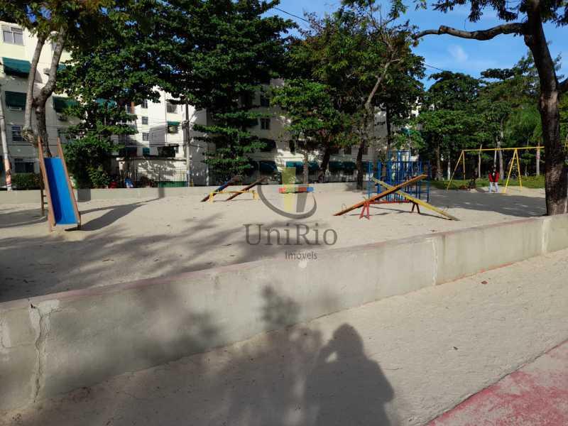 e21131c2-524a-49ed-a2db-eb0fe9 - Apartamento 1 quarto à venda Taquara, Rio de Janeiro - R$ 160.000 - FRAP10120 - 23