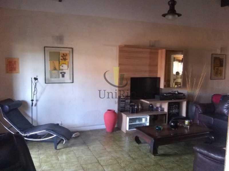 730126047264174 - Casa em Condomínio 4 quartos à venda Taquara, Rio de Janeiro - R$ 780.000 - FRCN40023 - 7