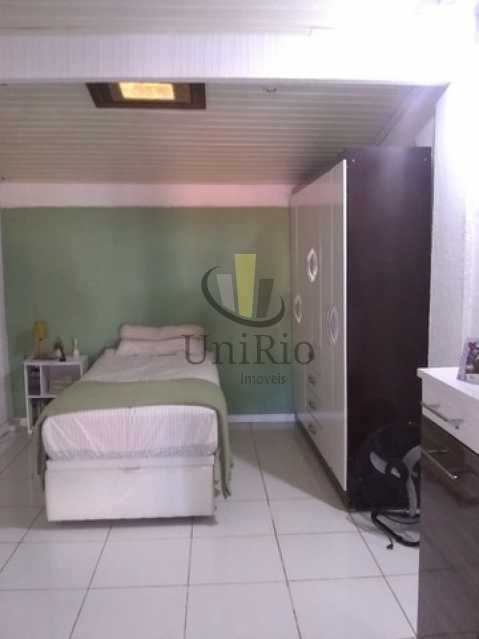 730174289081024 - Casa em Condomínio 4 quartos à venda Taquara, Rio de Janeiro - R$ 780.000 - FRCN40023 - 9